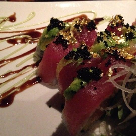 Photo taken at Haru by AJ on 7/11/2012