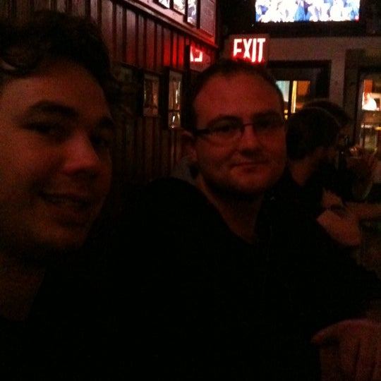 Photo taken at McCoy's by Anna on 11/19/2011