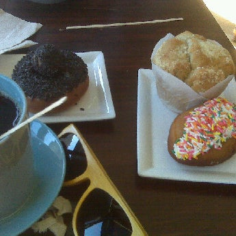 Photo taken at Fritz Pastry by Leatrice on 10/8/2011
