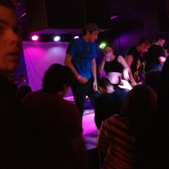 Photo taken at Tammany Hall by Dan S. on 5/2/2012