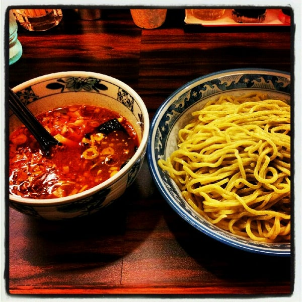 Photo taken at 味噌や 元住吉店 by keisuke74327 on 8/24/2012