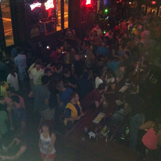 Photo taken at Drinkers West by Hunter W. on 7/13/2012
