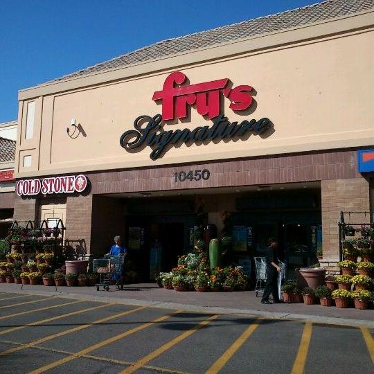 Fry S Food Store Scottsdale