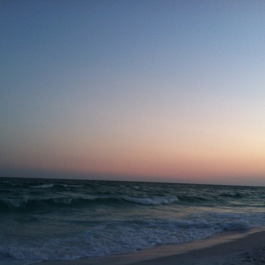 Beach House Rental Crystal Beach: Crystal Beach In Destin, FL