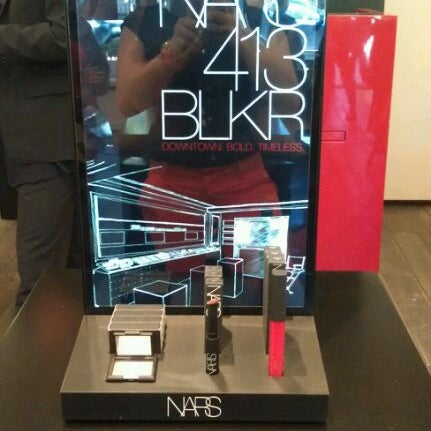Photo taken at NARS 413 Bleecker by A Z. on 5/12/2012