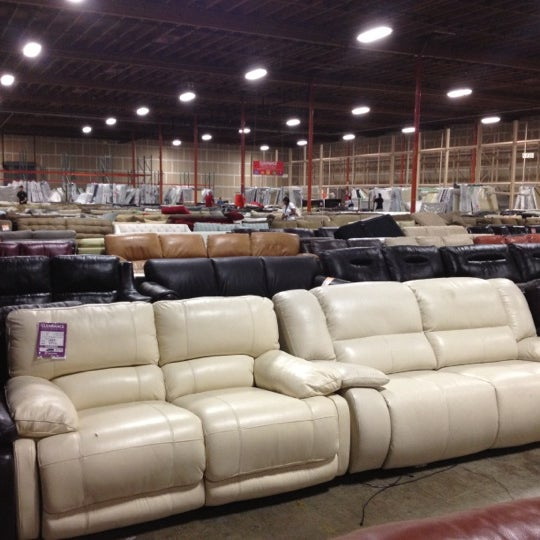 Macy39s furniture clearance center 1208 whipple rd for Macy furniture clearance