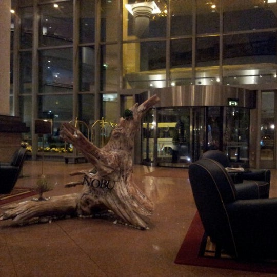 Photo taken at Kempinski Hotel Corvinus Budapest by Михаил Владимирович М. on 9/7/2012