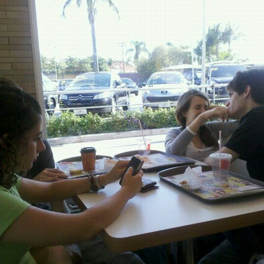 Photo taken at McDonald's by Lucas C. on 12/16/2011