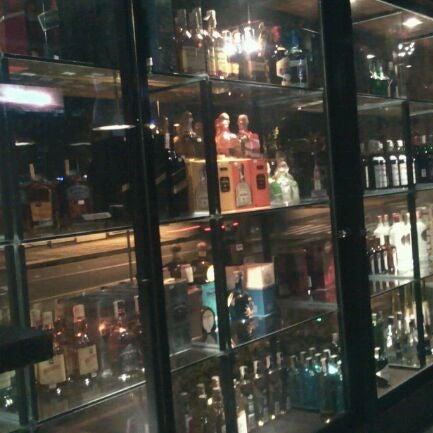 Photo taken at The Distillery by hazel beth g. on 12/3/2011