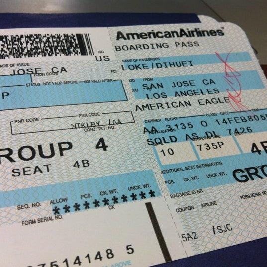 Photo taken at Terminal A by David L. on 2/15/2012