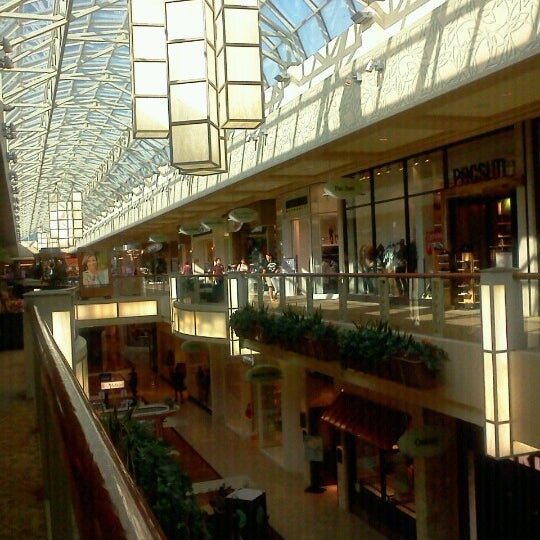 Photo taken at CoolSprings Galleria by Tonja L. on 8/22/2012