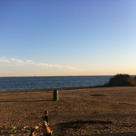 Venetian Shores Beach Hut Lindenhurst Ny