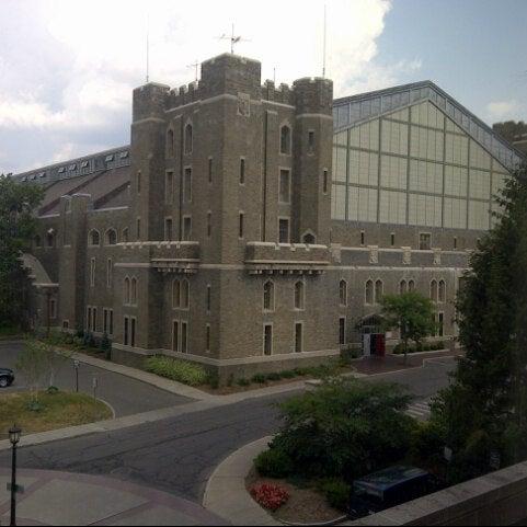 Photo taken at Cornell University by Gianpaolo B. on 7/4/2012