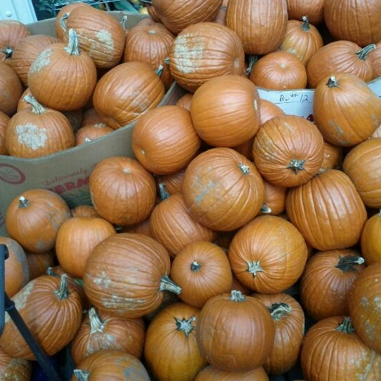 Photo taken at St. Mark's Market by Nick B. on 10/20/2011
