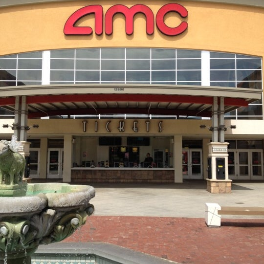 Photo taken at AMC Victoria Gardens 12 by Jason B. on 3/28/2012