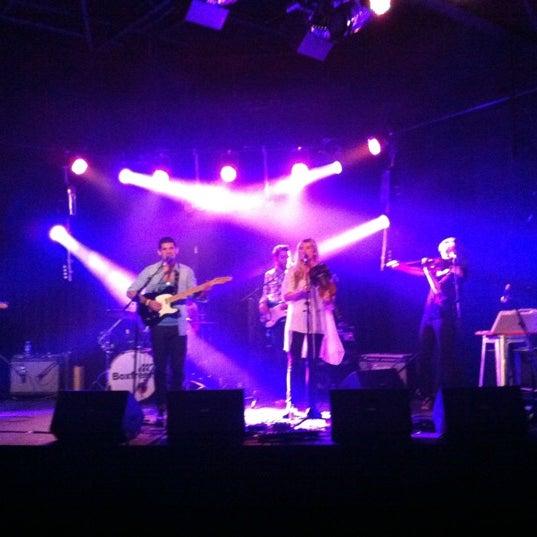 Photo taken at The Standard Bowl by Rita on 5/12/2012