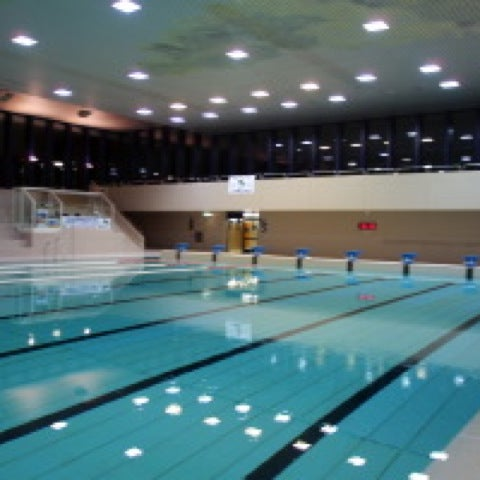 Swimming pools zurich - Oerlikon swimming pool ...