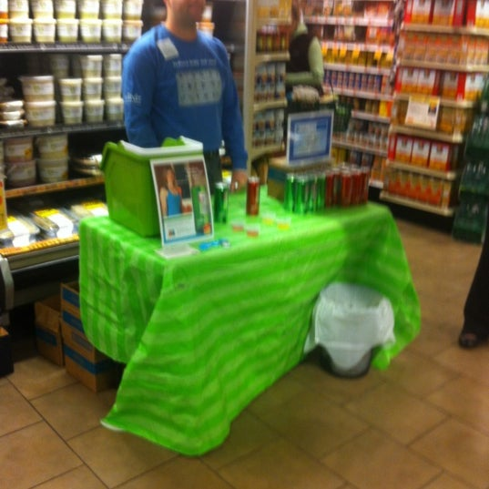 Photo taken at Whole Foods Market by Graham N. on 4/24/2012