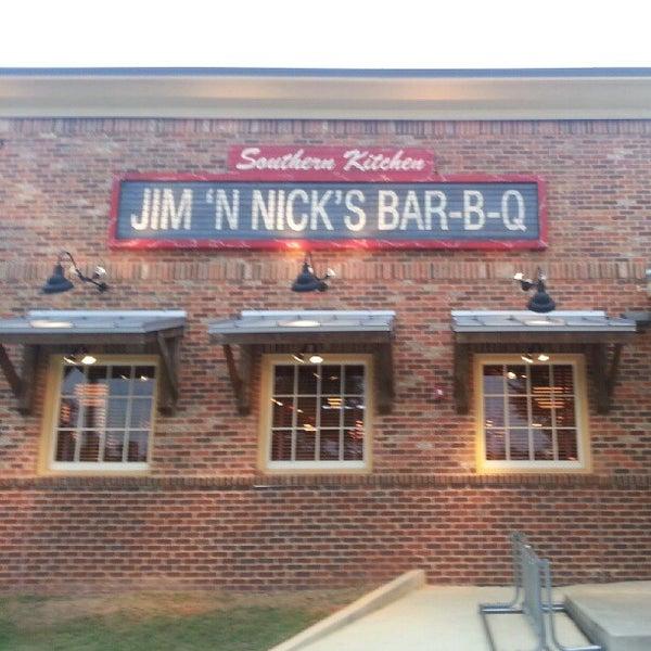 Q Bar And Kitchen: Jim 'N Nick's Bar-B-Q