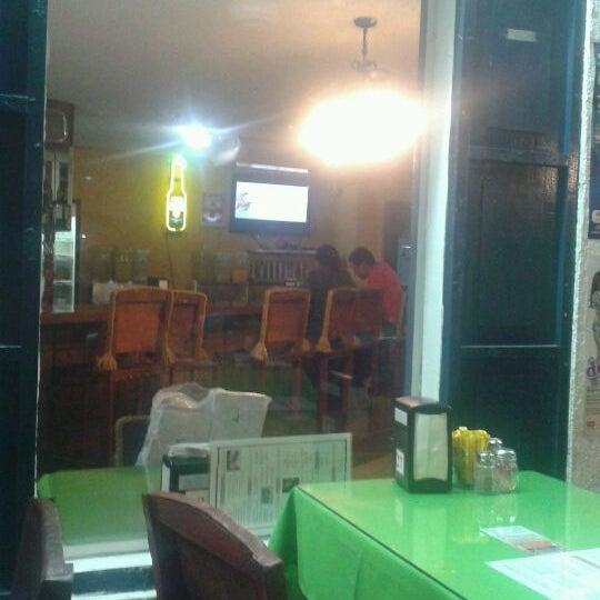 Photo taken at El Trapiche by Luiman A. on 2/6/2012