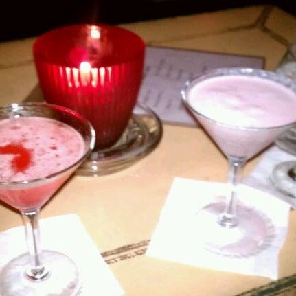 Photo taken at The Blue Monkey Lounge by Jamarius J. on 2/1/2012