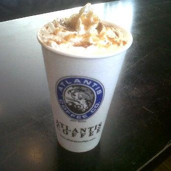 Photo taken at Atlantis Coffee by Ferdz M. on 6/23/2012