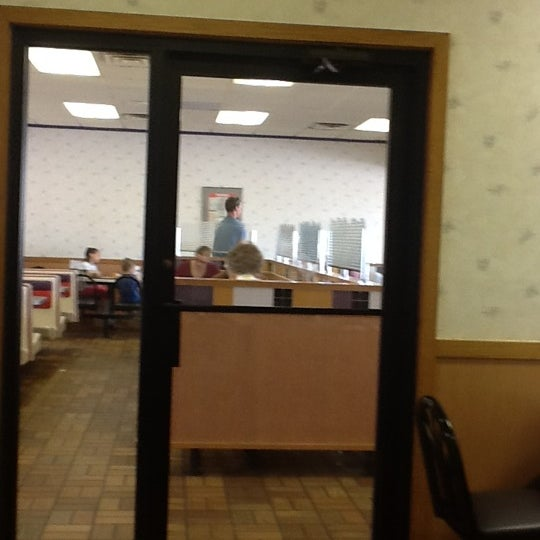 "Photo taken at Hardee's by Jose ""JR"" V. on 4/1/2012"