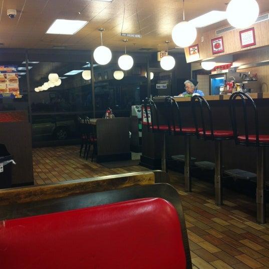 Photo taken at Waffle House by Paula C. on 3/1/2012