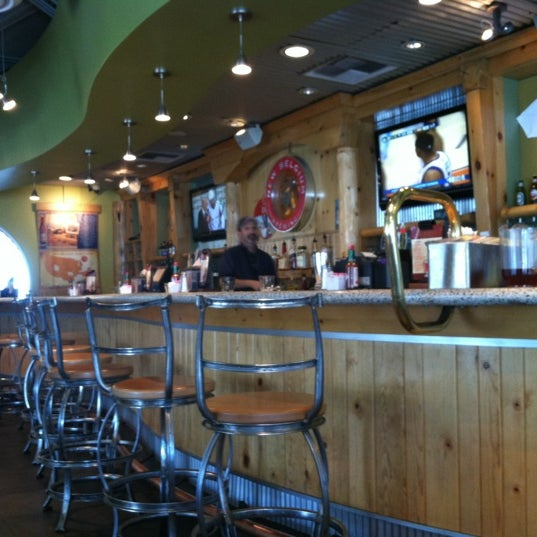 Photo taken at New Belgium Brewing Hub by Elma on 4/21/2012