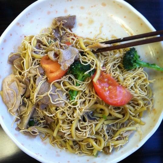 Thai Restaurant Burquitlam