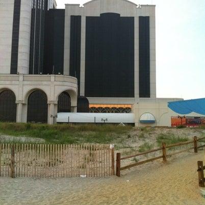 Photo taken at Atlantic Club Casino Hotel by Anthony M. on 8/22/2012
