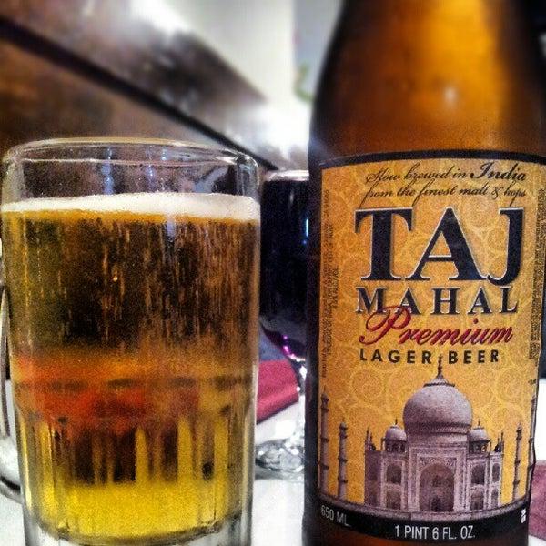 Taj Mahal Indian Restaurant Kansas City