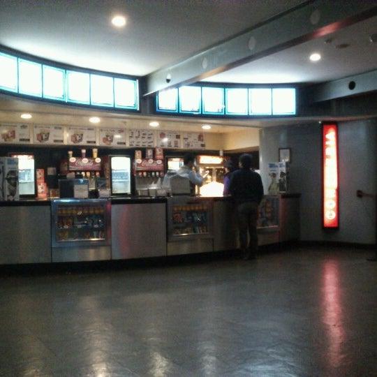 Photo taken at Cine Hoyts by Álvaro V. on 6/19/2012