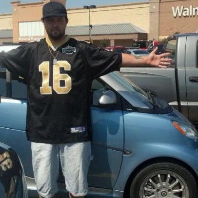 Photo taken at Walmart Supercenter by Kellen T. on 6/2/2012