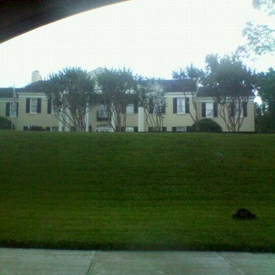 Photo taken at Memorial/Allen Parkway Trails by Mary T. on 5/2/2012