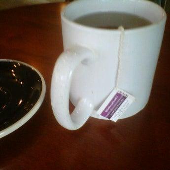 Photo taken at Atlantis Coffee by Leasa G. on 2/3/2012