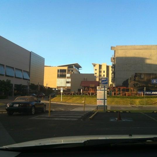 Photo taken at Nova Cinemas by XGeneral Z. on 3/13/2012