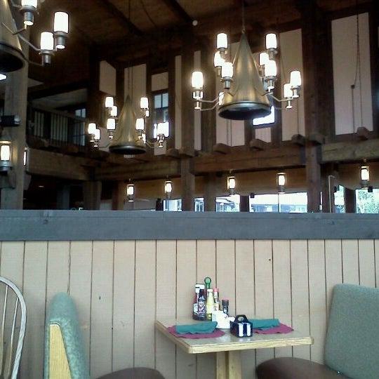 Photo taken at Salt Fork Lodge & Conference Center by Brandon M. on 9/1/2011