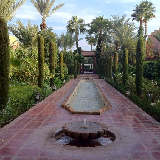 Where's Good? Holiday and vacation recommendations for Marrakech, Marocco. What's good to see, when's good to go and how's best to get there.