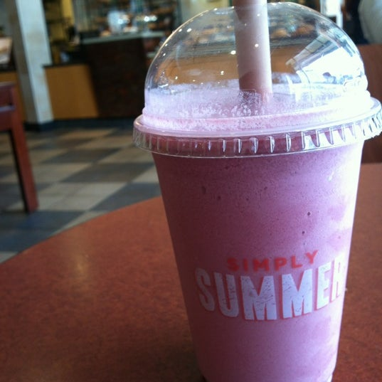 Photo taken at Panera Bread by Lucy M. on 7/3/2012