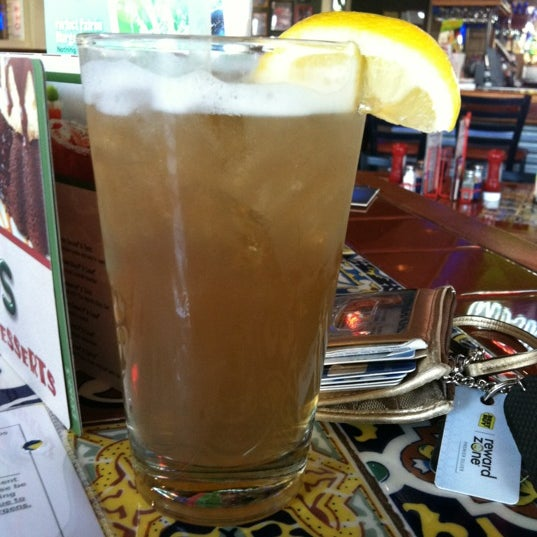 Photo taken at Chili's Grill & Bar by Megan B. on 6/14/2012