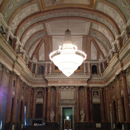 Foto scattata a Palazzo Ducale da citieguy il 5/8/2012