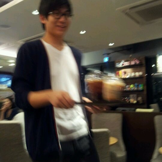 Photo taken at CAFFE PASCUCCI by Diana L. on 8/26/2011