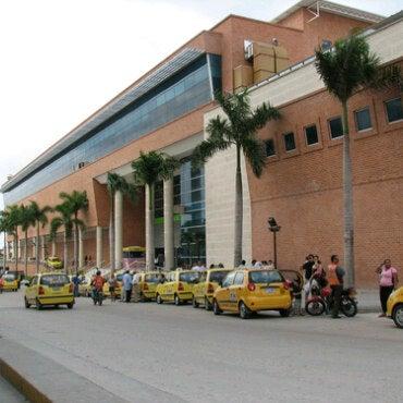 Centros comerciales de barranquilla for Margarita saieh barranquilla cra 53