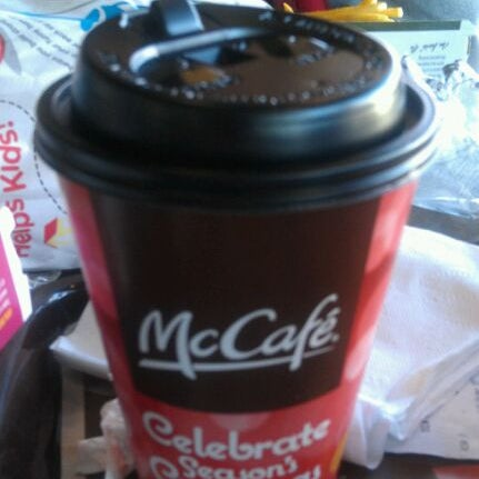 Photo taken at McDonald's by TimelessLisa M. on 11/12/2011