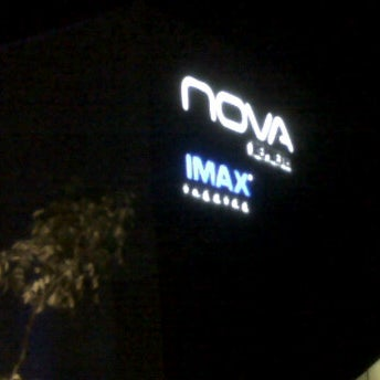 Photo taken at Nova Cinemas by Bryan S. on 2/13/2012