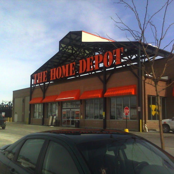 The Home Depot Canada was founded in , and continues to grow every year. They currently operate stores across the country, specifically in Ontario, Quebec, British Columbia, Alberta, Nova Scotia, Newfoundland and Labrador, Saskatchewan, Manitoba, New .
