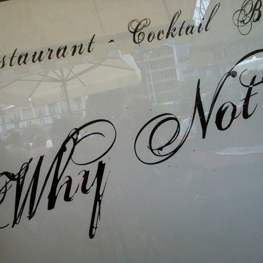 Why not - Como, Lombardia