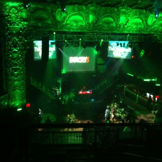 Photo taken at The Belasco by Ricardo B. on 6/6/2012