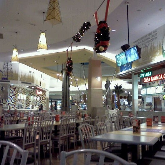 Parkdale Food Court